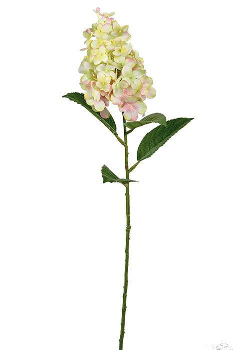 Floare HORTENSIA, fibre sintetice, 81.5 cm, Fink [0]