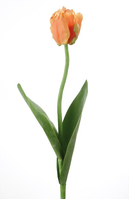 Floare TULIPE, fibre sintetice, 61 cm 1