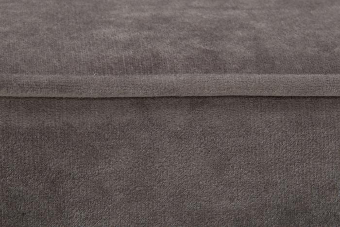 Fotoliu Veneta, Gri argintiu, 85x95x85 cm 6
