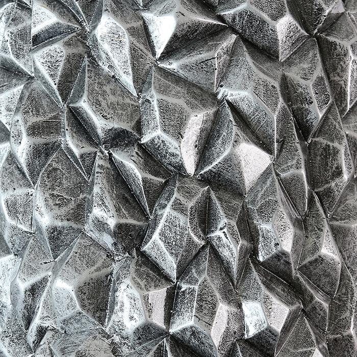 Ghiveci GRAVITY, compozit, 105x37 cm 5