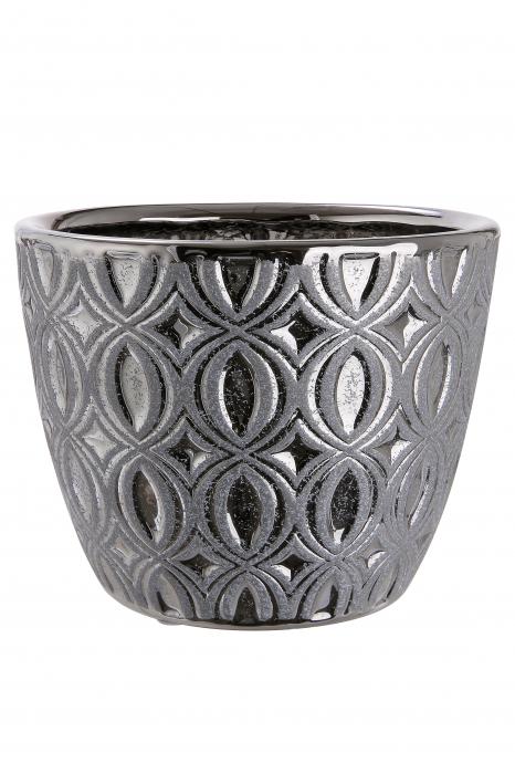 Ghiveci Ovado, ceramica, 14x11,5 cm 1