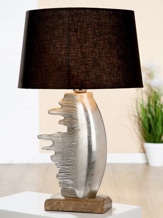Lampa FUEGO, aluminiu, 54x36 cm 0