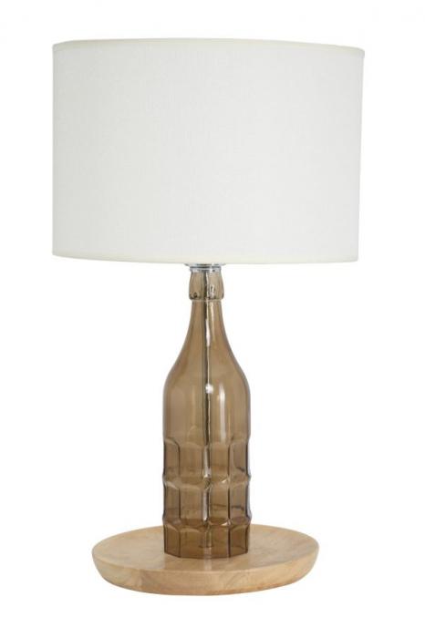 Lampa de masa BOUTEILLE (cm) Ø 30x52,5 0