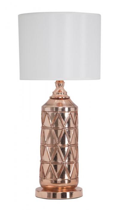 Lampa de masa EMPIRE (cm) Ø 30X66 0