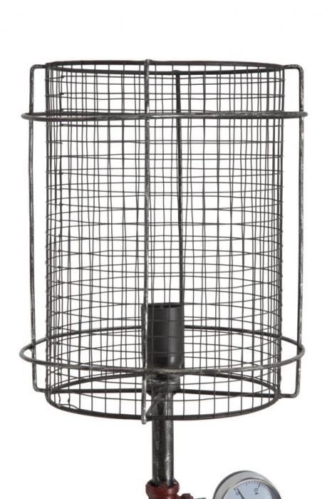 Lampa de masa ENGINE Ø (cm) 24X67 1