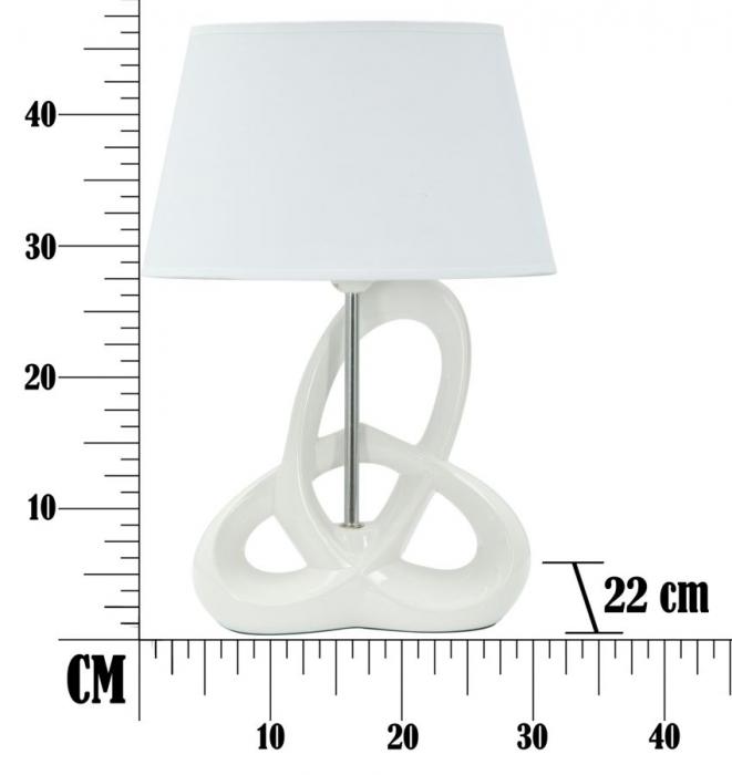 Lampa de masa FLY (cm) 33X22X47.5 7