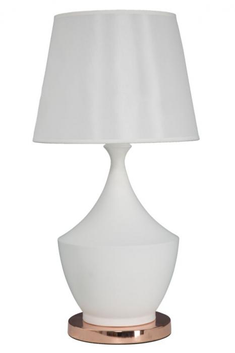 Lampa de masa GENEVE -B- (cm) Ø 35X67 0