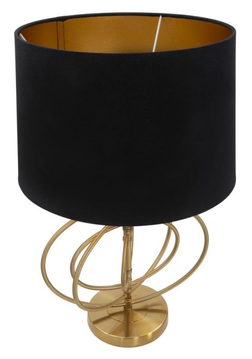 Lampa de masa GLAM FLUY (cm) Ø40X60,5 3