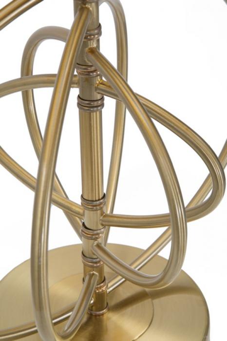 Lampa de masa GLAM FLUY (cm) Ø40X60,5 6