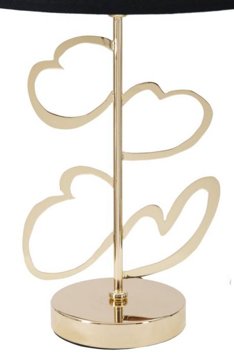 Lampa de masa GLAM HARTS (cm) Ø 30X54,5 4