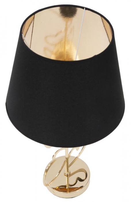 Lampa de masa GLAM HARTS (cm) Ø 30X54,5 5