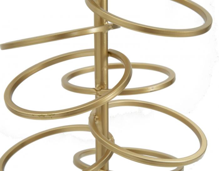 Lampa de masa GLAM RINGS (cm) Ø 35X62 2
