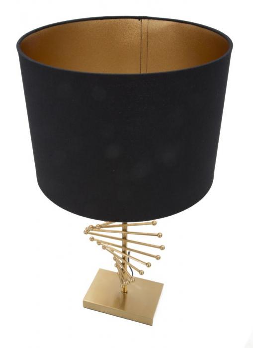 Lampa de masa GLAM STICKY (cm) Ø 34X65 3