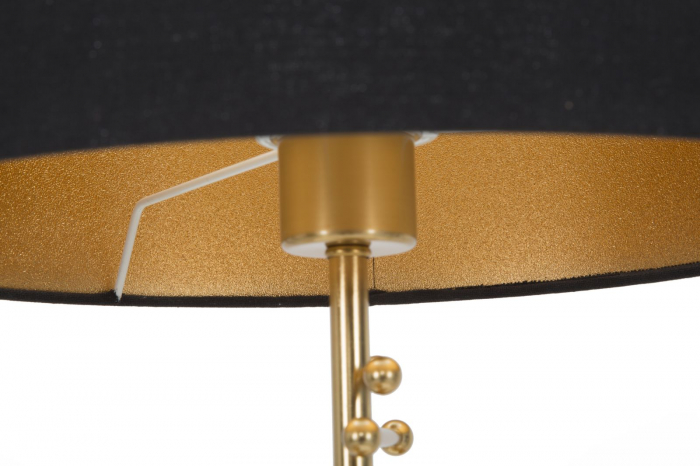 Lampa de masa GLAM STICKY (cm) Ø 34X65 6