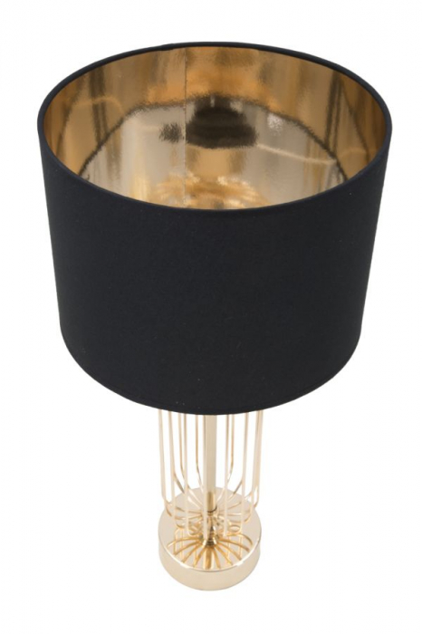 Lampa de masa GLAM TOWY (cm) Ø 25X51 1