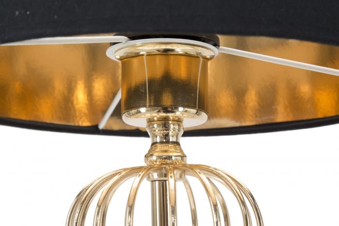Lampa de masa GLAM TOWY (cm) Ø 25X51 3