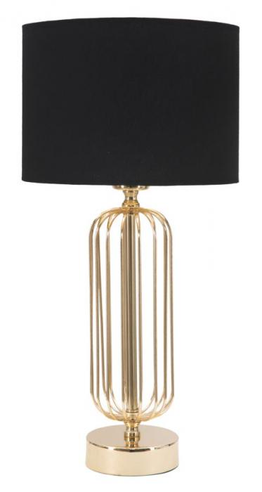 Lampa de masa GLAM TOWY (cm) Ø 25X51 0