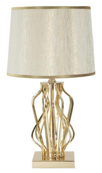 Lampa de masa GLAM X (cm) Ø 30X52 0