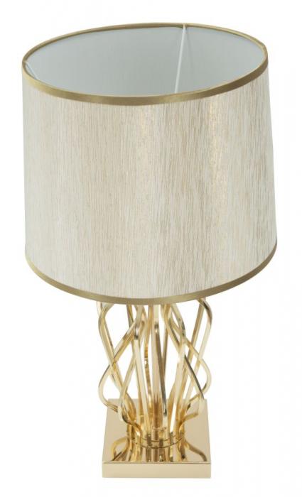 Lampa de masa GLAM X (cm) Ø 30X52 3