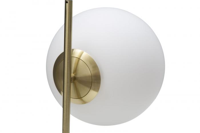 Lampa de masa GLAMY LOW (cm) 25X25X27 2
