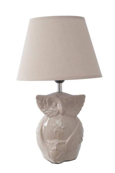 Lampa de masa  GUFO (cm) 28X20X42  0