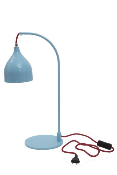 Lampa de masa HANG BLU Ø (cm) 13X50 0