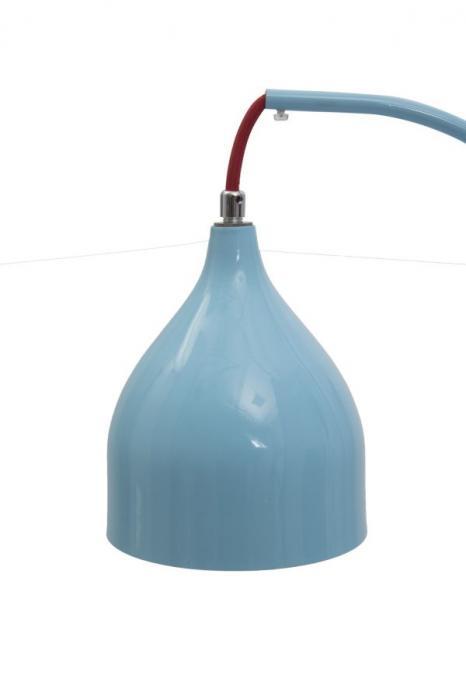 Lampa de masa HANG BLU Ø (cm) 13X50 1