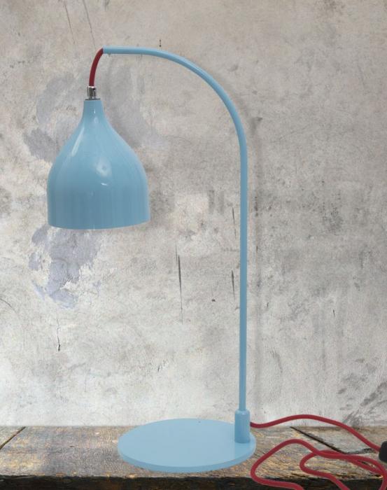 Lampa de masa HANG BLU Ø (cm) 13X50 4