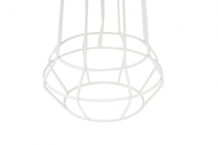 Lampa de masa INDIANAPOLIS -B- (cm) Ø 20X37 1
