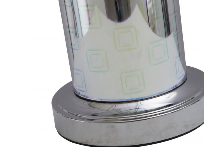 Lampa de masa LEXINGTON 3D -D- (cm) Ø 17X34 3