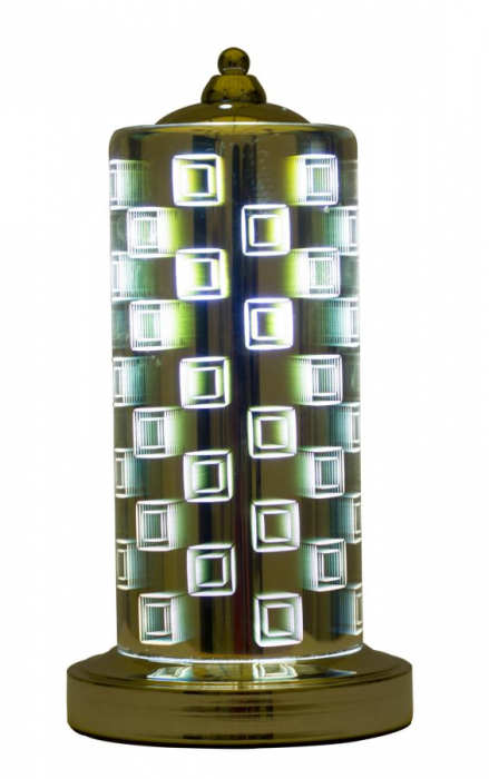 Lampa de masa LEXINGTON 3D -D- (cm) Ø 17X34 0