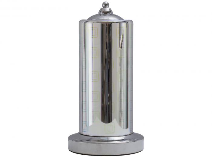 Lampa de masa LEXINGTON 3D -D- (cm) Ø 17X34 1
