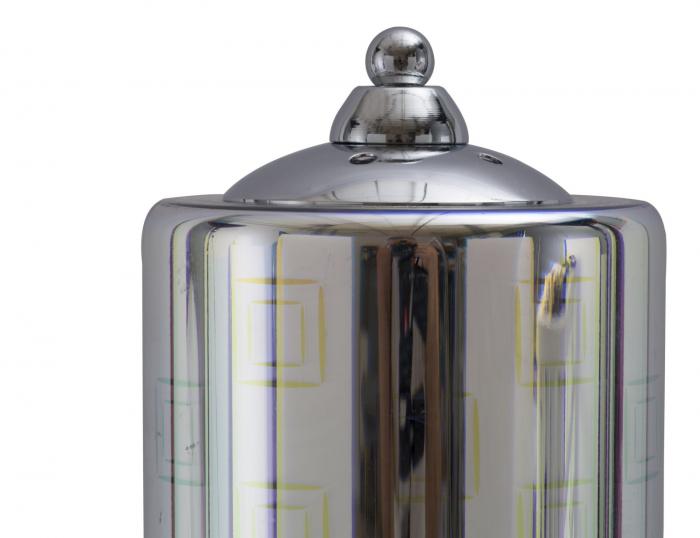 Lampa de masa LEXINGTON 3D -D- (cm) Ø 17X34 2