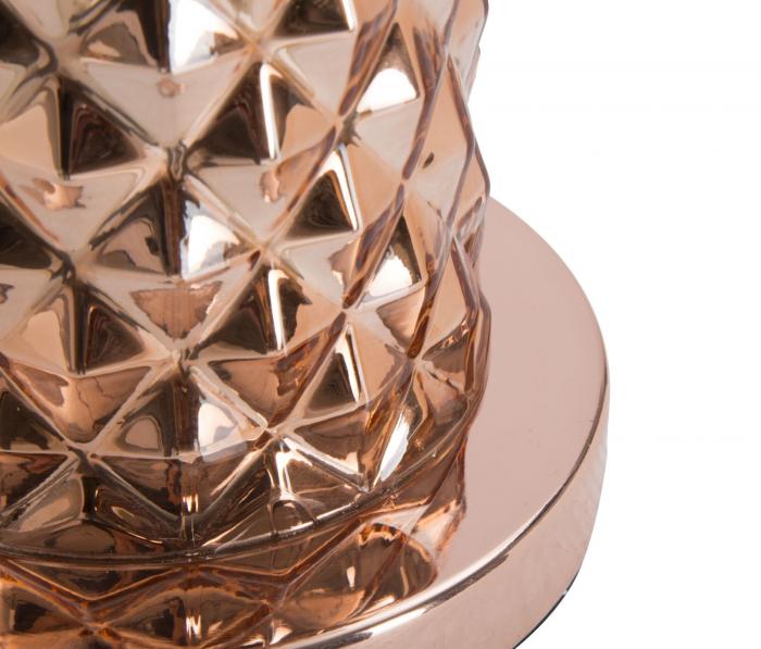 Lampa de masa PYRAMID (cm) Ø 30X67,5 1