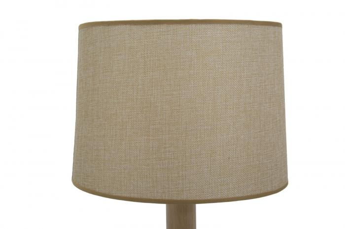 Lampa de masa WOODEN Ø (cm) 28X61 1