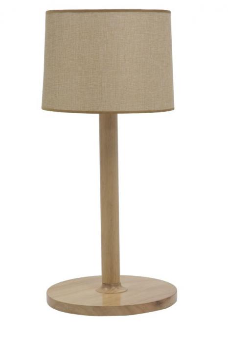 Lampa de masa WOODEN Ø (cm) 28X61 0