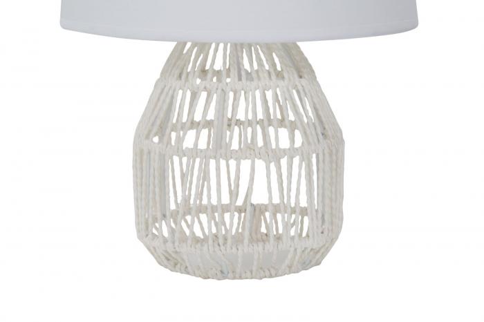 Lampa de masa YANKEE (cm) Ø 25X41 4