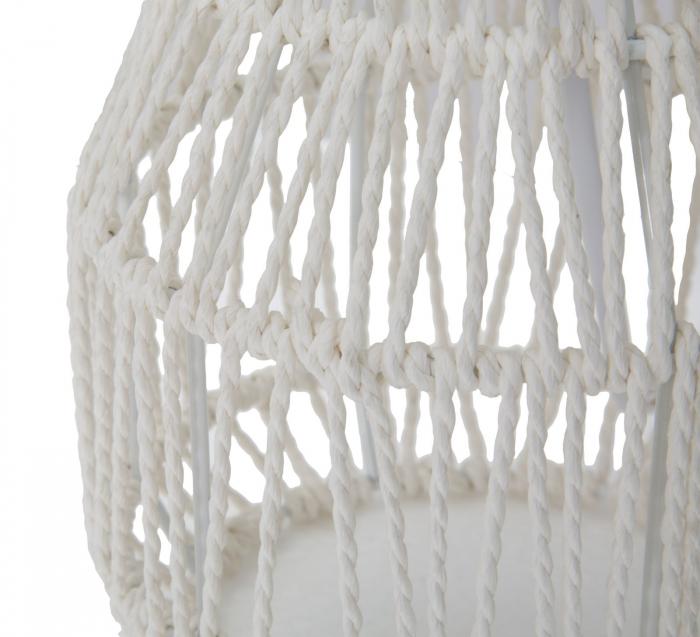 Lampa de masa YANKEE (cm) Ø 25X41 2