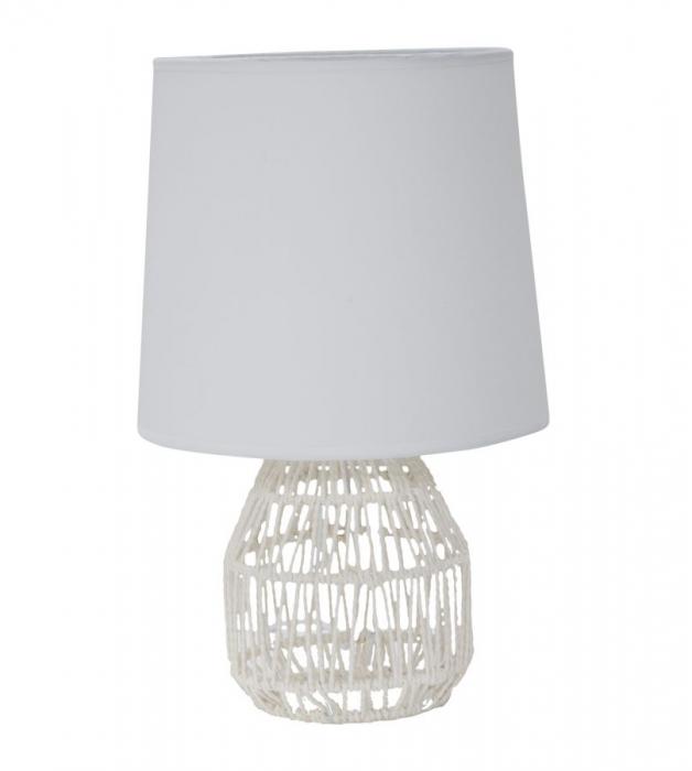 Lampa de masa YANKEE (cm) Ø 25X41 0