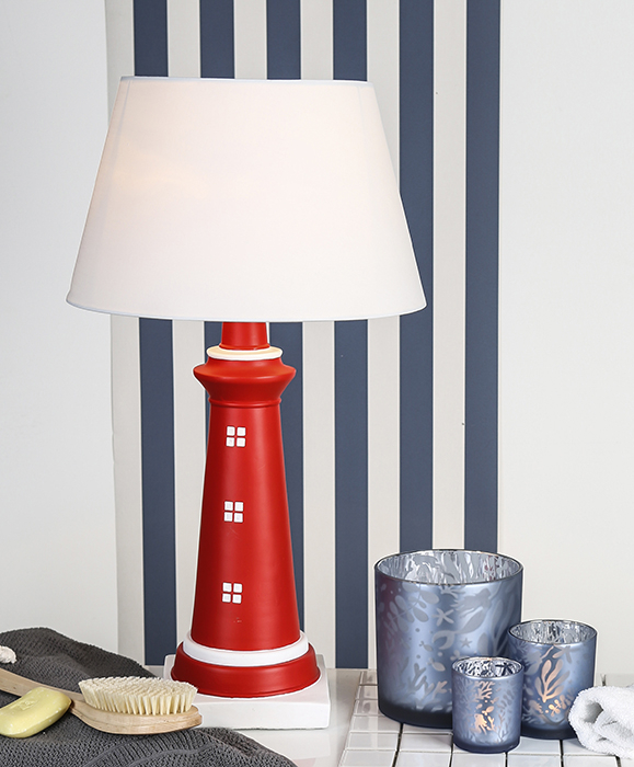 Lampa LIGHTHOUSE, plastic, 61x35 cm 1