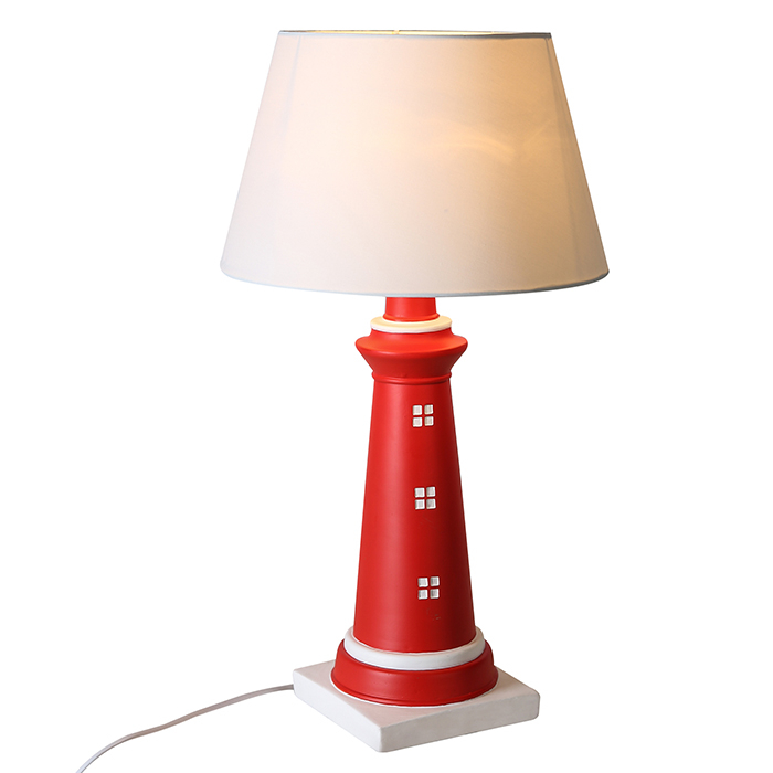 Lampa LIGHTHOUSE, plastic, 61x35 cm 0