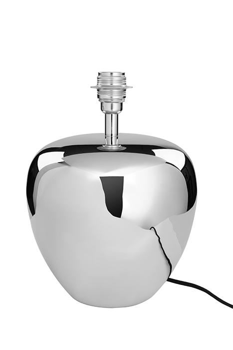 Lampa LOSONE, metal placat cu nichel, 31x24 cm, Fink 0