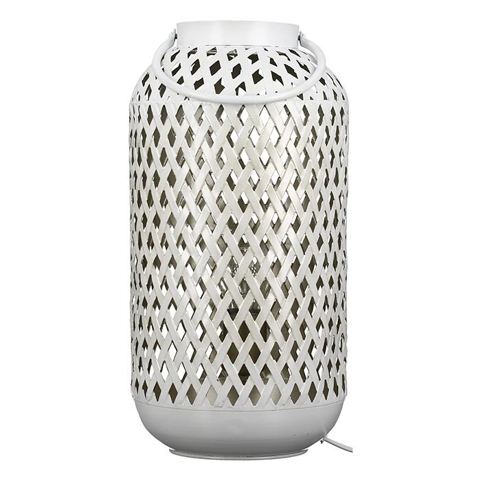 Lampa BIANCO, metal, 42x21 cm 4