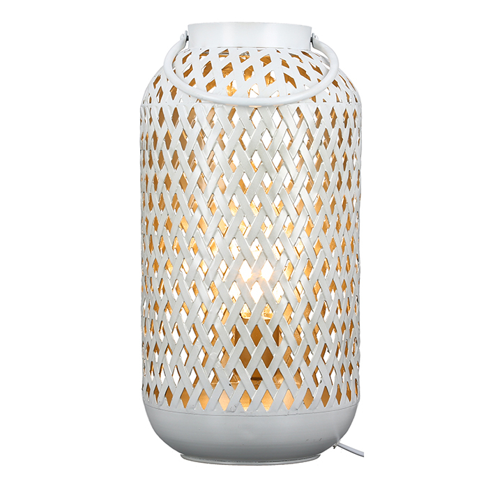 Lampa BIANCO, metal, 42x21 cm 0