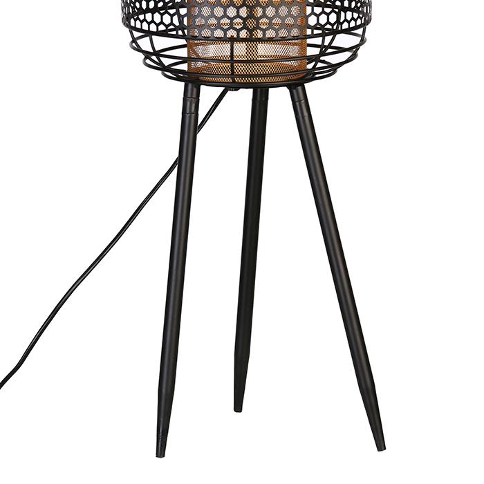 Lampa INDUSTRIAL, metal, 114x30 cm 5