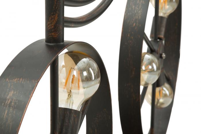 Lampadar  BICICLETTA (cm) 110X49X70 6