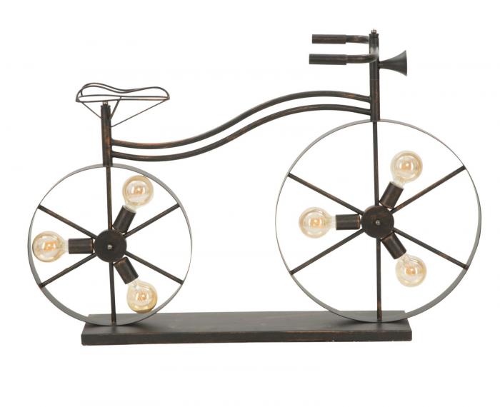 Lampadar  BICICLETTA (cm) 110X49X70 0