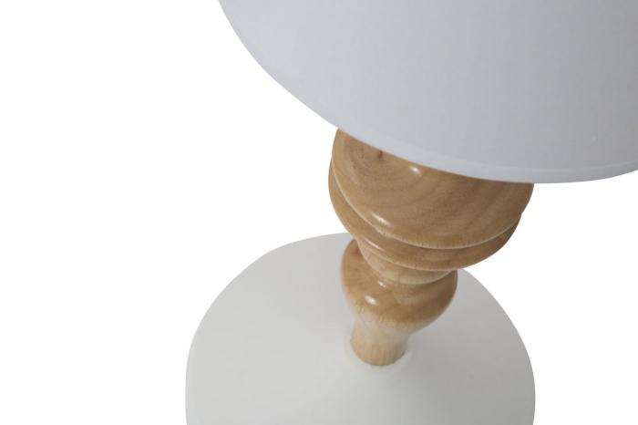 Lampadar  BOSTON (cm) Ø 20X60 3
