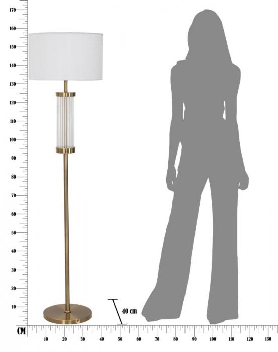 Lampadar  OTTOMAN (cm) Ø 40X158 7