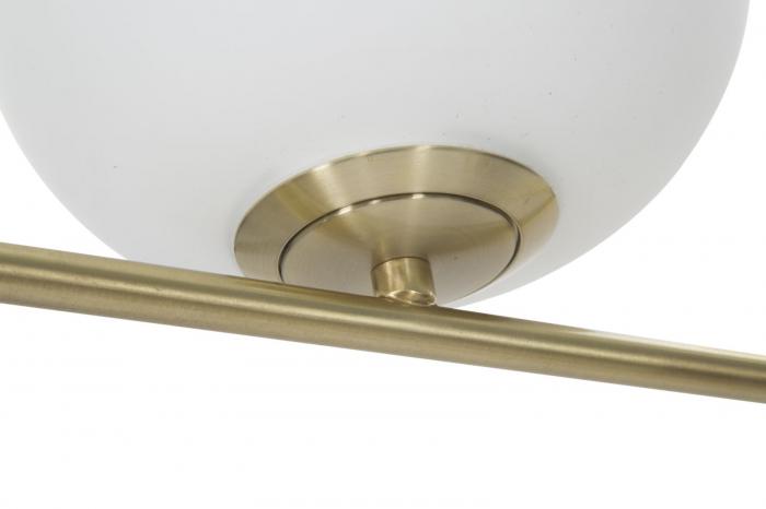 Lampadar   OVAL GLAMY (cm) 51x24x180 3